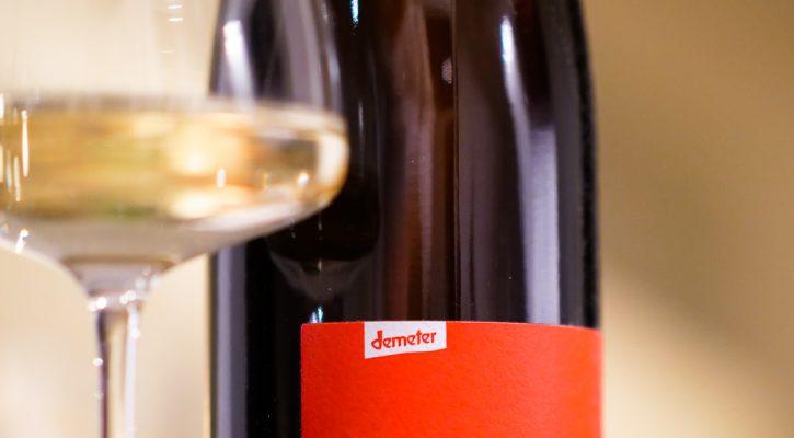 VDP Weingut Kaufmann Biodynamischer Weinbau